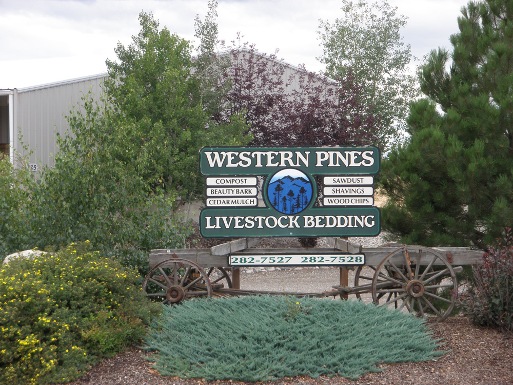 Western Pines Landscaping